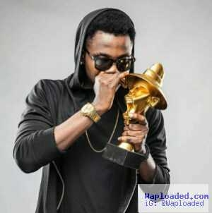 You Won't Believe What a Fan Told Kiss Daniel On Twitter Hours Before His Accident